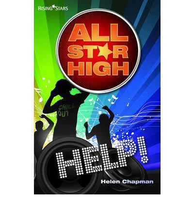 ALL STAR HIGH - HELP!