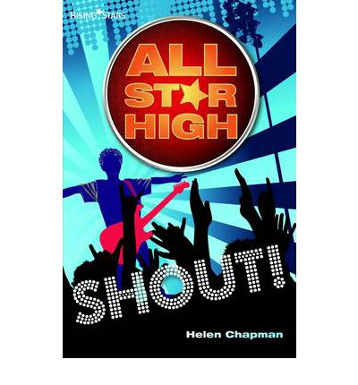 ALL STAR HIGH - SHOUT!