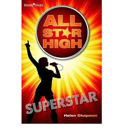 ALL STAR HIGH - SUPERSTAR