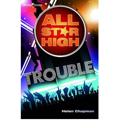 ALL STAR HIGH - TROUBLE