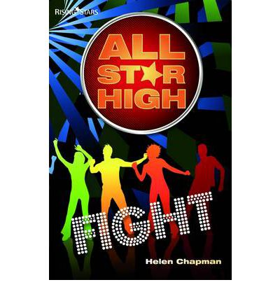 ALL STAR HIGH - FIGHT