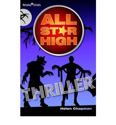 ALL STAR HIGH - THRILLER