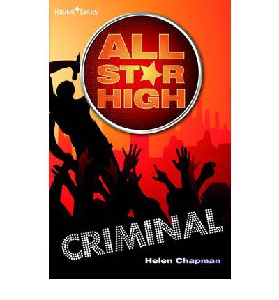 ALL STAR HIGH - CRIMINAL