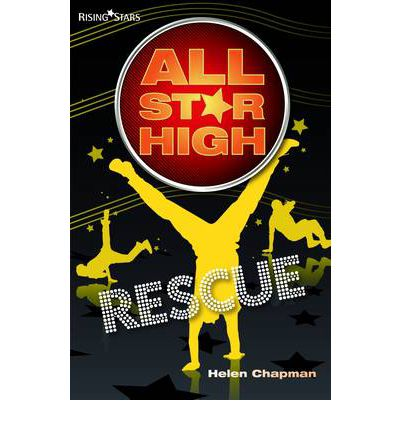 ALL STAR HIGH - RESCUE
