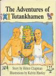 THE ADVENTURES OF TUTANKHAMEN