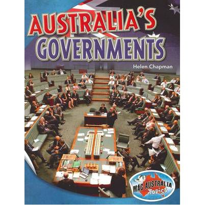 Australia's Governments