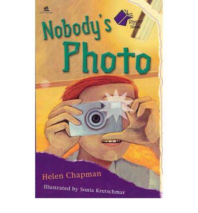 Nobody's Photo