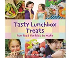 Tasty Lunchbox Treats